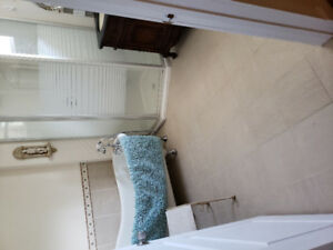 Room for rent.Totally furnished plus well equipped kitchen dryer