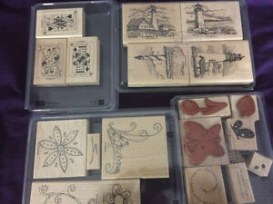 Stampin up stamps and ink Windsor Region Ontario image 4