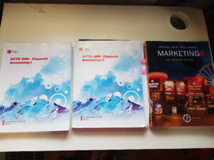 Business Administration Textbooks year1