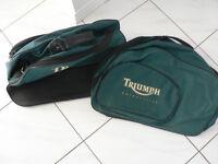 sac  a bagage (liner de sacoche rigide)