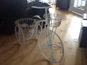 Bicycle décoratif