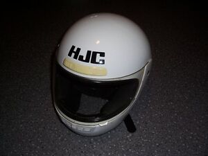 Ladies HJC Helmet