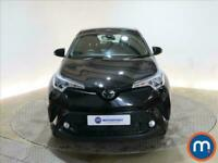 2017 Toyota C-HR 1.2T Icon 5dr Hatchback Petrol Manual