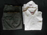 Men's Small  Lajeunesse Uniform $15 for All