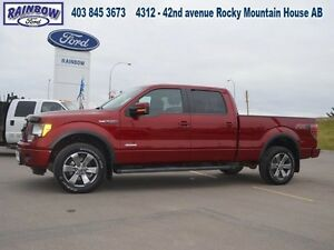 2014 Ford F-150   - Low Mileage