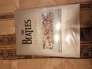 Beatles Anthology hard cover never opened