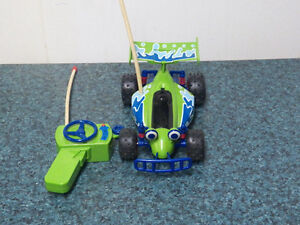 Toy Story Dune Buggy with Remote