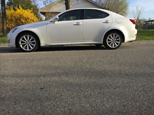 Lexus IS 250 Sedan - 2009
