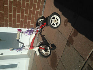 Tricycle unisexe