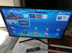 "Samsung 40"" full HD smart 3D led tv"
