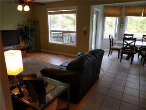 Detached 3 Bdrm. Family Home in Columbia Forest $1650 + Kitchener / Waterloo Kitchener Area image 5