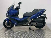 KYMCO XCITING S 400I ABS - 2019 - 7835