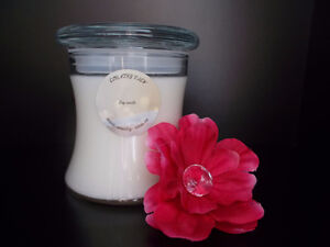 HAND MADE SOY CANDLES Peterborough Peterborough Area image 1