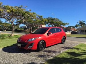 Immaculate Mazda 3 SP25 Calamvale Brisbane South West Preview