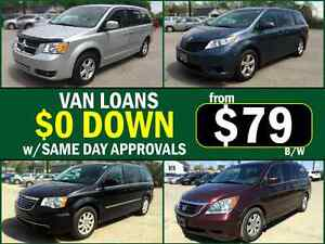 ** FREE, NO OBLIGATION CAR LOANS FOR ALL * $0 DOWN, SAME DAY ** Kingston Kingston Area image 3