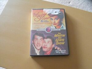 DEAN MARTIN JERRY LEWIS &  THE LUCY SHOW