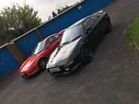 WANTED MR2s!!