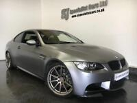 2011 BMW M3 DCT Coupe **Frozen Edition** 15K options! + Full carbon pack