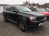 2007 VOLVO XC90 2.4 D5 SE Sport 5dr Geartronic