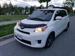 2012 SCION XD , Special edition Series 4.0