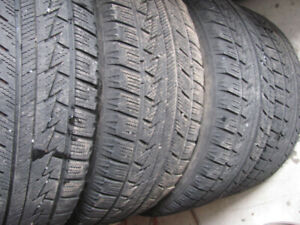 p225/45r17 all 4 tires $195.00