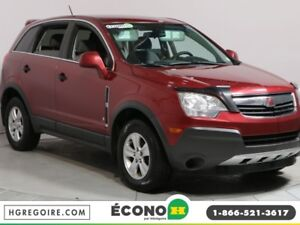 2009 Saturn Vue XE AWD A/C GR ELECT MAGS