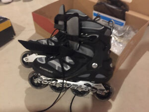 Rollerblade Igniter 82 Inline Skate with protector