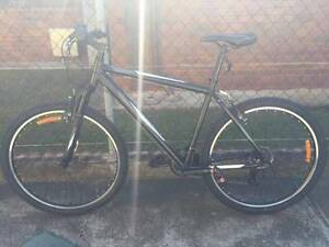 "Sell new high quality black ALLOY MTB/27.5""wheels/L size West End Brisbane South West Preview"