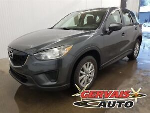 Mazda CX-5 GX A/C Inspection complète 2014