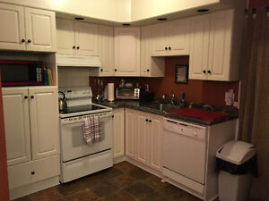 Furnished Sublet Room Available from Jan-April! St. John's Newfoundland image 1