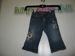 Girl's 12-18 months (Baby gap) Jeans