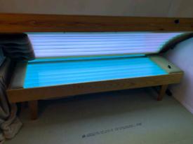 Sunbed/ Tanning bed