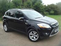 Ford Kuga 2.0TDCi ( 140ps ) 2009.5MY Zetec, 142k, great condition, F.S.H.