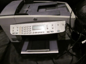 HP Officejet 6210 All in one