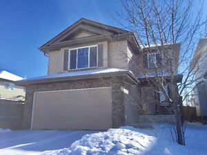 OUTSTANDING Family Home in South Terwillegar