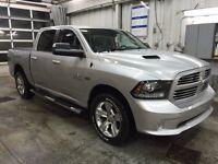 Dodge Ram sport 2013 ( crew cab)