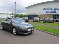 AUDI TT 2.0 TFSI 200 BHP FINANCE AVAILABLE