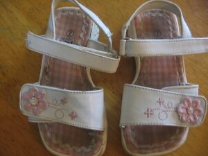 Childrens shoes and sandals size 5 to 12  11 pairs