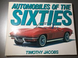 Automobiles Of The Sixties Muscle Cars AMC Mopar Fury Cobra 442