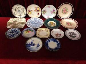 15 Vintage Collector Plates Windsor Region Ontario image 1