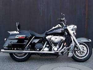 2008 HARLEY-DAVIDSON TOURING ROAD KING Cannington Canning Area Preview