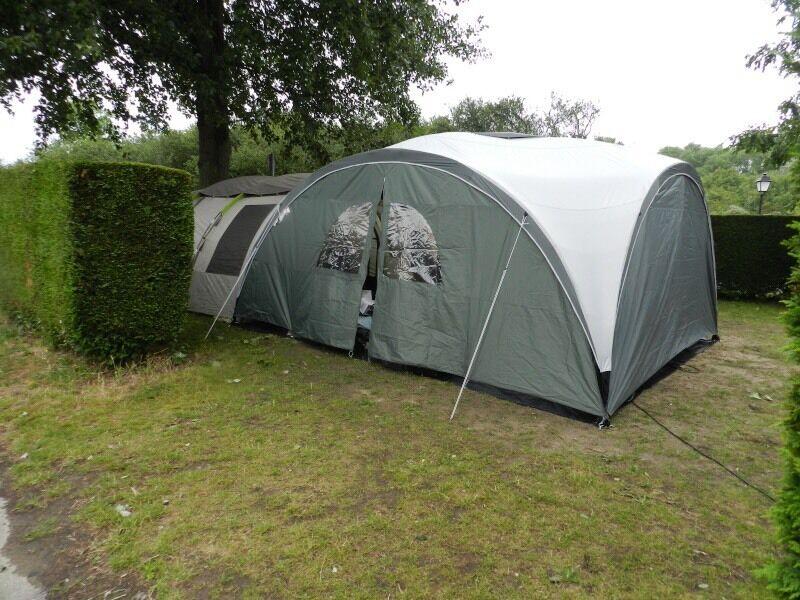 Coleman Event Shelter Pro Gazebo In Walton Merseyside