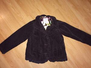 Sweet girls coat