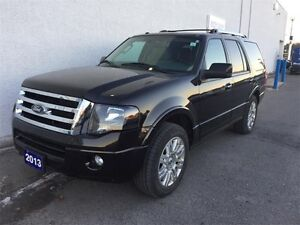 2013 Ford Expedition Limited Peterborough Peterborough Area image 3