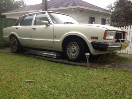 Sold as package 77 te cortina ghia 4.1 63 rambler cross country v8 Fairy Meadow Wollongong Area Preview