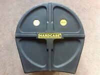 HARDCASE HN16FT Tom Drum Hard Case 16""