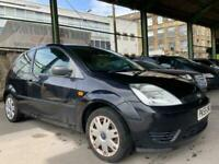 2005 (55) Ford Fiesta 1.25 Style 3dr | 1 Keeper From New