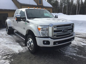 2016 Ford F-450 Camionnette