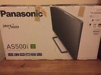 Panasonic viera as500