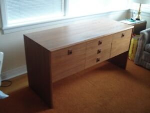 Office or Multi Use Credenza.